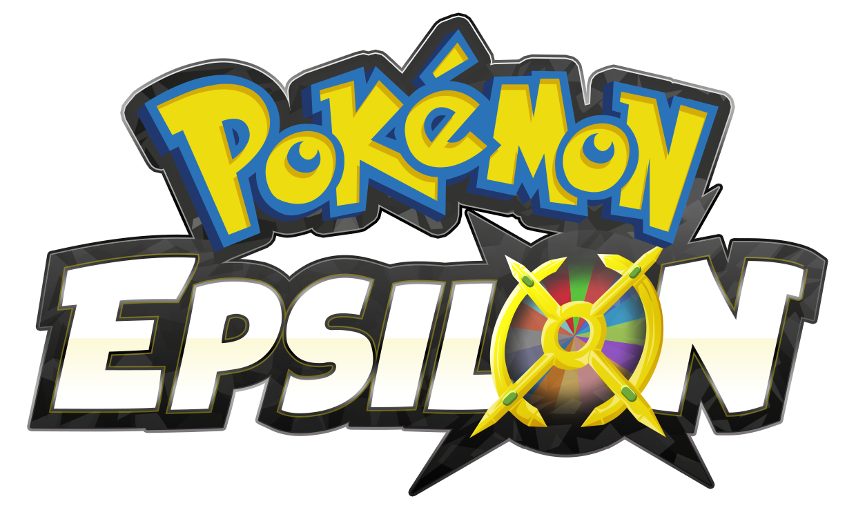 Pokemon Epsilon
